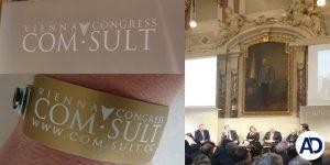 Bild Vienna Congress com·sult 2018