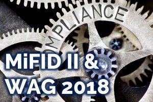 Bild MiFID II und WAG 2018