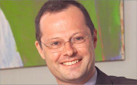 Portrait Mag. Berndhard Rothenbuchner
