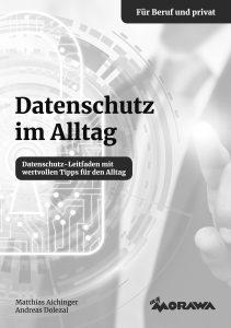 Bild Cover Buch Datenschutz im Alltag