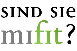 Sind Sie fit für MiFID II?