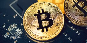 Beitragsbild Bitcoin