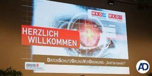 Beitragsbild WKO DSGVO