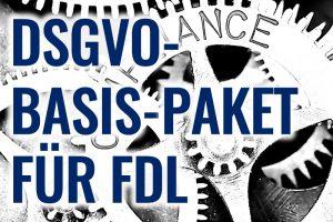 Bild DSGVO-Basis-Paket für Finanzdienstleister