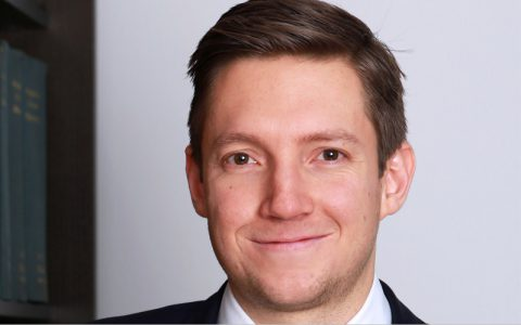 Portrait Mag. Matthias Aichinger