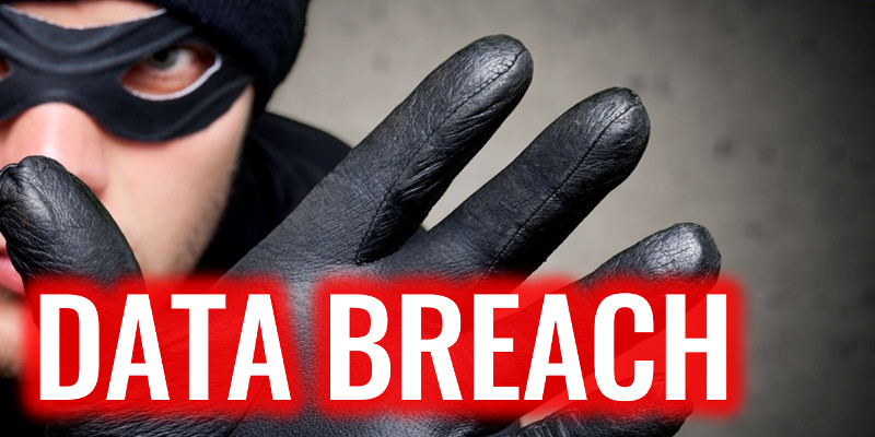 Beitragsbild Data Breach