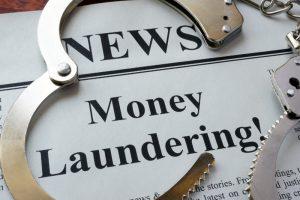 Bild Money Laundering