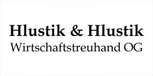 Logo Hlustik & Hlustik