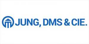 Logo Jung, DMS & Cie