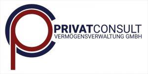 Logo Privatconsult Vermögensverwaltung GmbH