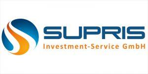 Logo Supris Investment-Service