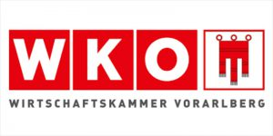 Logo Wirtschaftskammer Vorarlberg