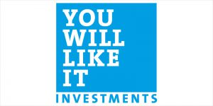Logo You Will Like It Investments