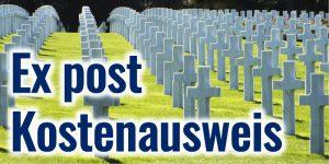Beitragsbild_Zahlenfriedhof_Ex_post_Kostenausweis