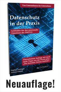 Bild_Buch_Datenschutz_in_der_Praxis_Neuauflage