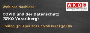 Header_Webinar_Andreas_Dolezal_COVID_Datenschutz_WKV_210430