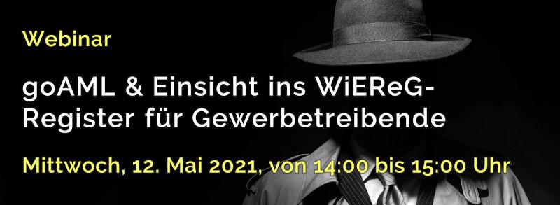 Header_Webinar_Andreas_Dolezal_goAML_WiEReG_210512